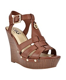 Women's Doorie Wedge Sandals