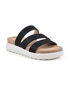 Women's Optimum Slide Sandals