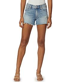 Croxley Cutoff Denim Shorts