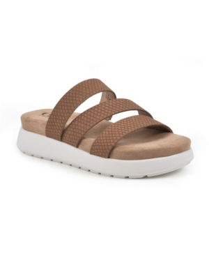 Women's Optimum Slide Sandals Women's Shoes