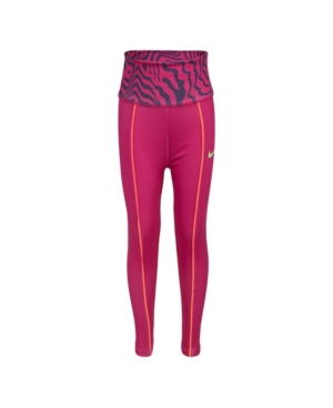 Nike TODDLER GIRLS ELECTRIC LEGGINGS