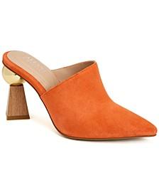 Women's Step N' Flex Junnee Mules, Created for Macy's