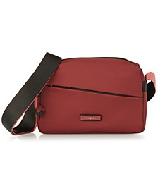 Women's Neutron Small Water Repellent Crossbody