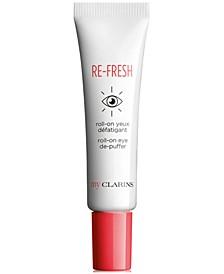 Re-Fresh Roll-On Eye De-Puffer, 0.5-oz.