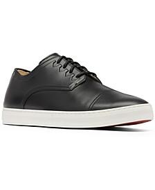 Men's Caribou Mod Cap-Toe Shoes