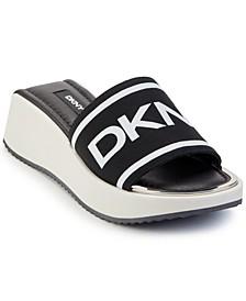 Mandy Sport Sandals
