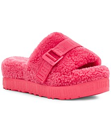 Women's Fluffita Slippers