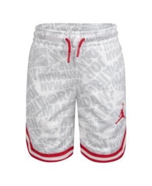 Jordan Shorts LITTLE BOYS SLASH MESH SHORTS