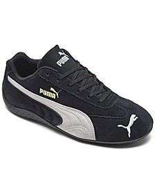 Women's Speed Cat Casual Sneakers from Finish Line