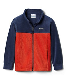 Toddler Boys and Girls Steen's Mountain II Fleece
