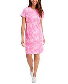 Tiole Floral Dress, Created for Macy's