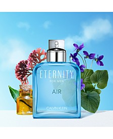 Men's Eternity Air For Men Eau de Toilette Fragrance Collection