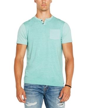Men's Kaddy Henley T-shirt