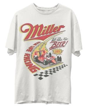 Miller Racing Short Sleeve Tee Shirt