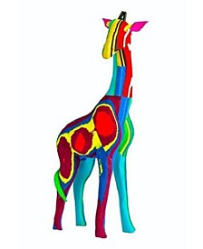 Medium Giraffe Sculpture