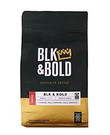 - Coffee Blend, Dark Roast Whole Bean