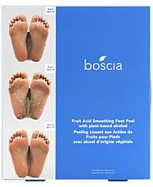 Fruit Acid Foot Peel
