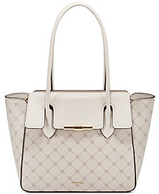Hollis Elite Large Signature Tote