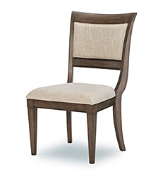 Stafford Side Chair, Created for Macy's