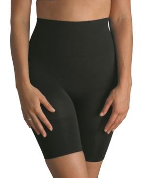 Women's Seamless Mid Waist Control Leg Shapewear