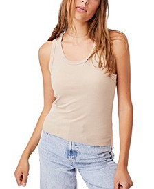 Women's Asher Scoop Tank