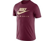 Florida State Seminoles Men's Essential Futura T-Shirt