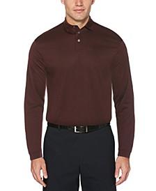 Men's Long-Sleeve Jersey Shirt