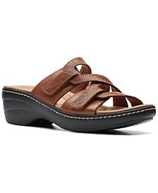 Women's Merliah Karli Slip-On Strappy Sandals