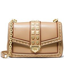 Soho Chain Leather Shoulder Bag