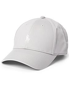 Men's Twill Ball Cap