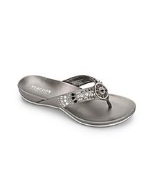 Women's Glam 2.0 Jewel Thong Sandals