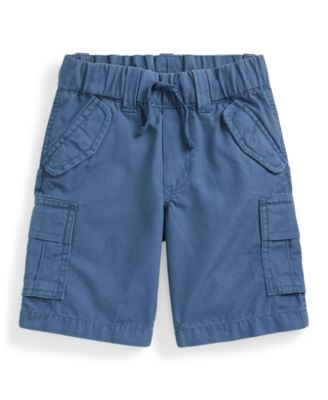폴로 랄프로렌 Polo Ralph Lauren Little Boys Cotton Ripstop Cargo Short