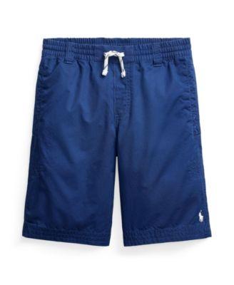 폴로 랄프로렌 Polo Ralph Lauren Big Boys Twill Shorts