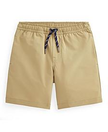 Little Boys Water Resistant Pull on Short