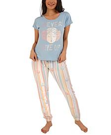 Star Wars Rebel Pajama Set