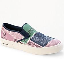 Men's Mesa Slip-On Sneakers