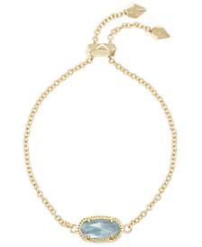 Gold-Tone Elaina Stone Friendship Bracelet