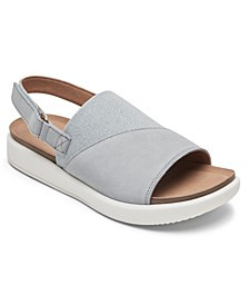 Women's Kyra W Sling Sandals