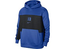 Duke Blue Devils Men's Spotlight Hooded Sweatshirt