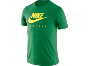 Nike OREGON DUCKS MEN'S ESSENTIAL FUTURA T-SHIRT