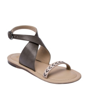 Women's Afra Strappy Sandals Women's Shoes