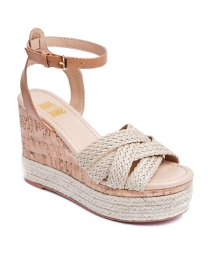 Women's Lily Woven Wedges Women's Shoes