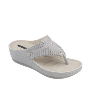 Virginia Wedge Sandal Women's Shoes