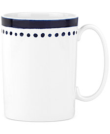kate spade new york Charlotte Street East Mug