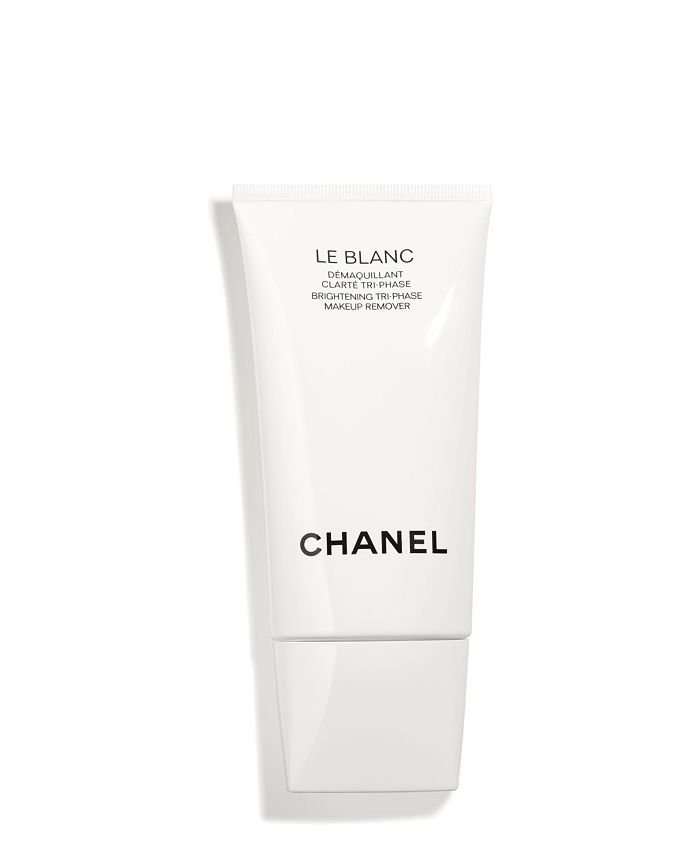 CHANEL - Brightening Tri-Phase Makeup Remover