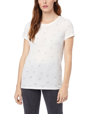 Women's Ideal Printed Eco-Jersey T-shirt