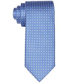 Men's Classic Connected Neat Tie