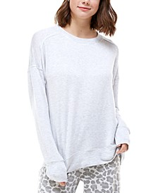 Oversized Loungewear Sweatshirt