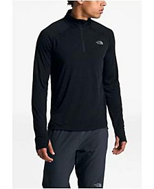 Men's Essential 1/4 Zip Top
