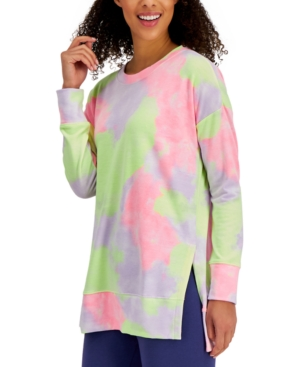 Super Soft Tunic Pajama Top